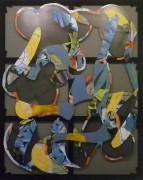 E Eureka VIII 3 250 x 200 cm